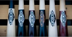 WOW! You Could Win An Old Hickory Custom Pro Bat! Old Hickory, Giveaways, Baseball, Baseball Promposals