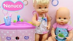 Cocinita de juguete interactiva Baby Born   La Bebé Nenuco Princesa Cuca come…