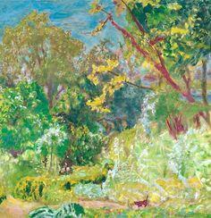 lostlilac: Pierre Bonnard