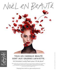 galeries lafayette nol en beaut - Galerie Lafayette Mariage