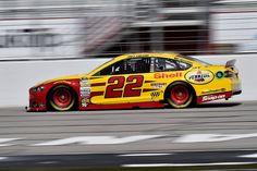 NASCAR RECAP: Atlanta