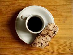 Gluten free cantuccini / Glutenfria cantuccini