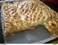 Pie Dessert, Cookie Desserts, Czech Recipes, Pavlova, Desert Recipes, Cake Cookies, Sweet Tooth, Cheesecake, Deserts