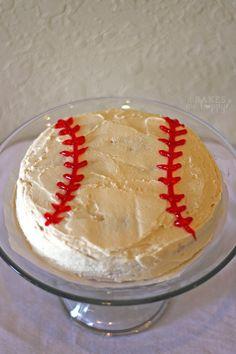 Baby Smash Cake | It Bakes Me Happy