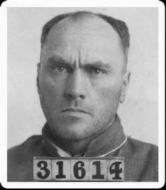 Carl Panzram: Too Evil to live**crime library