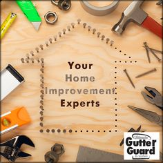 If you have HOME IMPROVEMENT needs... we can help! All you have to do is give us a call and we will gladly send someone out to look at what needs to be done, provide you with more information, and then give you a free estimate. From replacement windows and vinyl siding -- to leaky roofs or bathroom remodels -- we can help you with ALL of your home improvement needs. #HomeImprovementExpertsAtlanta #HomeImprovementExpertsMetroAtlanta #HomeImprovementExpertsRoswell