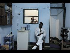 Al Jazeera Artscape Emeka Okereke