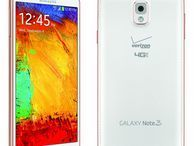 Rose gold Samsung Galaxy Note 3 coming to Verizon Big Red will soon offer the plus-sized smartphone in a pink gold.
