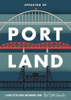 Portland | Herb Lester