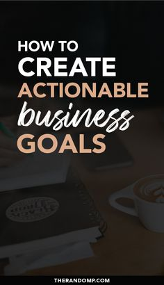 3 helpful ideas to avoid burnout and create actionable business goals that'll help you to grow your business faster! Learn to be more productive and get done more. #burnout #goalsetting #productivitytips #businessgrowth #growthtips Business Goals, Business Advice, Home Based Business, Business Management, Business Planning, Online Business, Creating A Business Plan, Growing Your Business, Time Management Skills