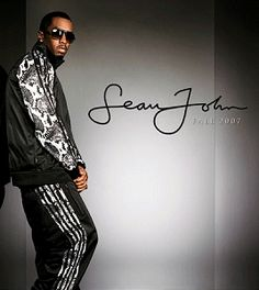 Discount Sean John Clothing John Sean Hip Hop Clothing