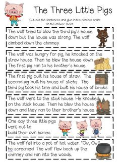 Common Core Fairy tale fun!  Puppets, sequencing, cause and effect, lessons learned and more activities that meet the common core. by leanna