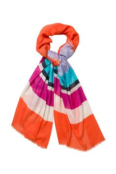 Riva scarf by Marimekko