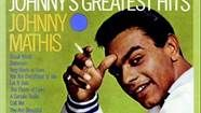 johnny mathis ...chances are
