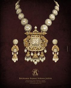 Gold Jewelry In Italy Royal Jewelry, India Jewelry, Temple Jewellery, Pearl Jewelry, Antique Jewelry, Gold Jewelry, Jewelery, Antique Gold, Victorian Jewelry