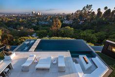 $36 Million 1201 Laurel Way Beverly Hills Home-02