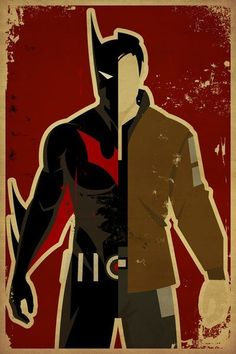 Terry McGinnis/Batman Beyond<3                                                                                                                                                      More