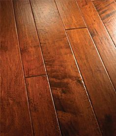 Buy Bella Cera Verona Maple Modena- at cheapest price, only at NiceFloors. Maple Wood Flooring, Solid Wood Flooring, Engineered Hardwood Flooring, Parquet Flooring, Flooring Options, Wood Planks, Flooring Ideas, Hand Scraped Hardwood, Cool Rugs