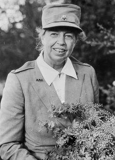 Anna Eleanor Roosevelt was born October 11, 1884 in New York City