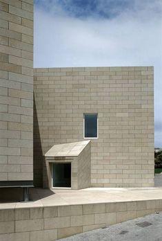 Álvaro Siza, Galician Centre for Contemporary Arts