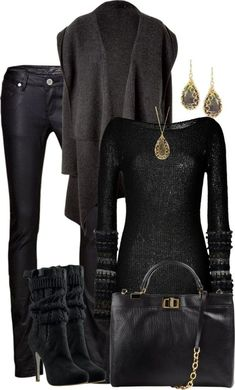 """Urban Posh Handmade Jewelry"" by lisa-holt on Polyvore"