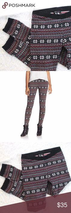 NEW!! FIBER Sportswear Athletic Spandex Colombian Pants Leggings ...