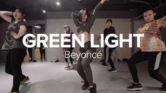 Green Light - Beyoncé (Freemasons Remix) / May J Lee Choreography