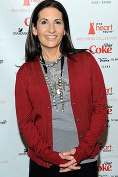 bobbi brown (opening a gym!) and looking stylish