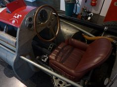 Alfa Romeo Alfetta tipo 159 - Juan Manuel Fangio F1-Champion 1951 (demo chassis) by Transaxle (alias Toprope), via Flickr