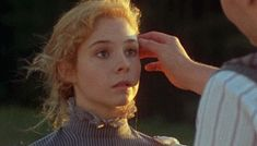 """A New """"Anne of Green Gables"""" Miniseries Is Coming to Netflix  - HouseBeautiful.com Jonathan Crombie, Anne Shirley, Movies Showing, Movies And Tv Shows, Anne Green, Megan Follows, Gilbert And Anne, Gilbert Blythe, Kindred Spirits"""
