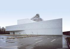 max-a architects - cero K (2013) VIII Region, Chile © Erieta Attali