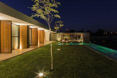 Casa MCNY / mf+arquitetos | ArchDaily Brasil