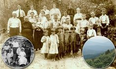 """""""We are all multiracial."""" Revealed: Ancient Appalachian people who boasted of Portuguese ancestry to avoid slavery were actually descended from African men and white women http://bit.ly/KSZNZO"""