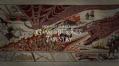 Learn about Game of Thrones Tapestry in Northern Ireland http://ift.tt/2wWtUia on www.Service.fit - Specialised Service Consultants.