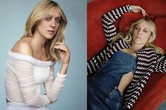 The Rules of Style by Chloë Sevigny - Man Repeller