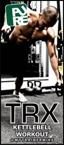 TRX Kettlebell Workout #1 « TRX Training Tips & Workouts