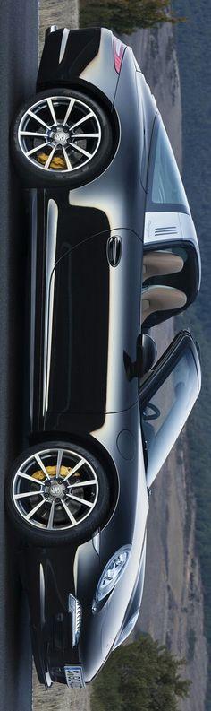 PORSCHE 911 TARGA S by Levon