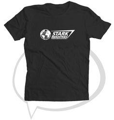 Stark Industries. lamoscalola.com