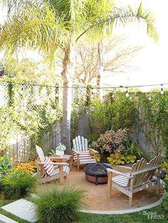 75 Brilliant Backyard Landscaping Design Ideas (51) #LandscapingDesignIdeas
