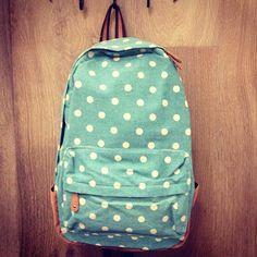 Cutest backpack                                                                                                                                                                                 Mais