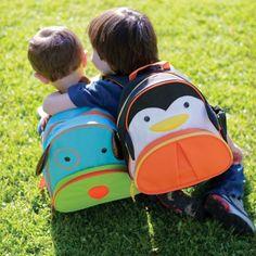 Skip Hop Zoo Packs little kid backpacks e61c46f717b13