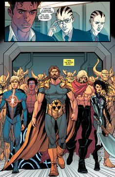 Thor and Hyperion Arte Dc Comics, Marvel Comics Art, Marvel Comic Universe, Comics Universe, Odin Comics, Marvel Vs, Marvel Heroes, Marvel Comic Character, Marvel Characters