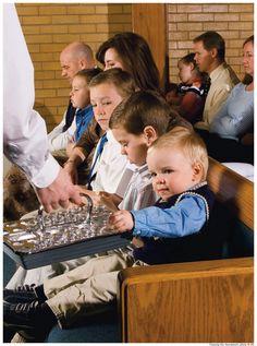 BusyBliss: Surviving Sacrament Meeting & the Sabbath Day