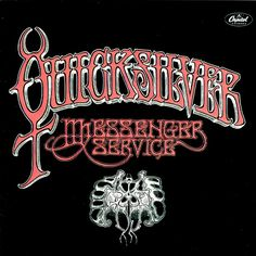 "We begin offering CDs today by one of the greatest San Francisco bands of all time, the Quicksilver Messenger Service! The band's first album, ""Quicksilver Messenger Service,"" hit record store shelves in Rock Album Covers, Music Album Covers, Music Albums, Music Games, Music Mix, American Logo, Acid Rock, Pochette Album, Lp Cover"
