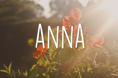 46 Literary Baby Names That'll Make You Want To Have Children; Anna Karenina by Leo Tolstoy