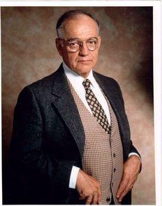 Richard Dysart (1929-2015)