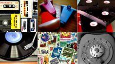 Relembre objetos antigos que já fizeram parte da sua rotina