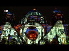 El Festival de las Luces en Berlín | Euromaxx - YouTube
