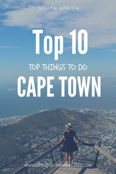 Are you volunteering near Cape Town? Make the most of your social journey by following these great tips!