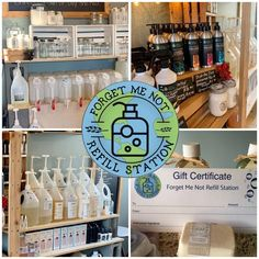 Sunshine Coast Bc, Solid Shampoo, Liquid Hand Soap, Plastic Waste, Household Cleaners, Forget Me Not, Plastic Bottles, Clean House, Soaps